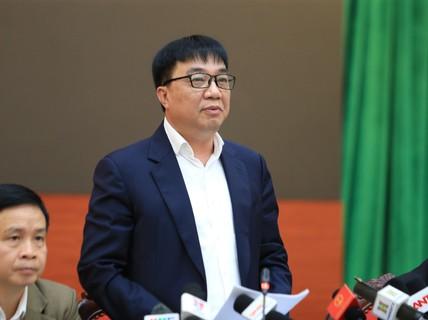 """Giám đốc Sở GTVT Hà Nội : """"Ít tiền thì chịu khó đi xe đạp"""""""