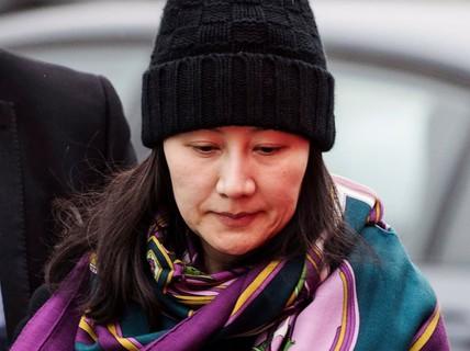 Canada bắt đầu xem xét dẫn độ nữ giám đốc Huawei sang Mỹ