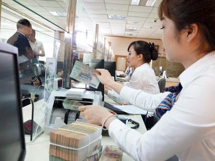 Lãi suất chứng chỉ tiền gửi ngân hàng đã lên xấp xỉ 9%/năm