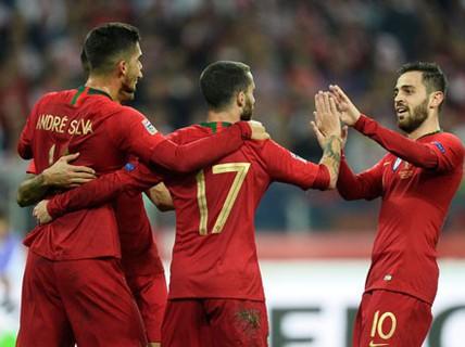 Bồ Đào Nha - Serbia: Kỳ phùng địch thủ