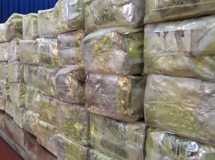 Công an TP HCM đang phong tỏa, khám xét nhiều địa điểm của trùm ma túy