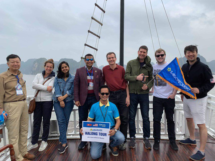 Saigontourist đồng hành cùng du lịch Việt Nam trong sự kiện Hội nghị thượng đỉnh Mỹ - Triều