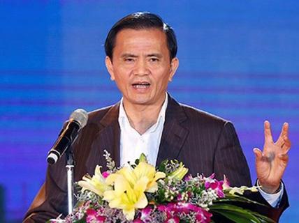 """Ông Ngô Văn Tuấn đã quay về """"ghế cũ"""" ở Văn phòng UBND tỉnh Thanh Hóa"""