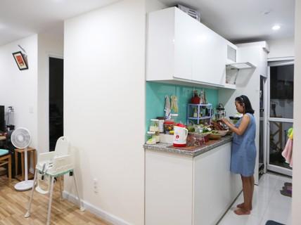 Sở hữu nhà hay chỉ cần ở thuê?: Tính toán tài chính hợp lý để có nhà