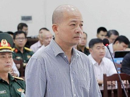 """Liên quan đến Út """"trọc"""", kỷ luật Đảng 2 đại tá là cựu lãnh đạo Tổng công ty Thái Sơn"""