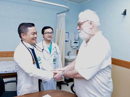 Du lịch y tế cần nâng chất để hút khách