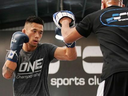 Võ sĩ Việt đủ sức chinh phục MMA