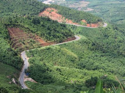 Liên kết vùng Duyên hải miền Trung và Tây Nguyên: Cần thêm chính sách cho du lịch