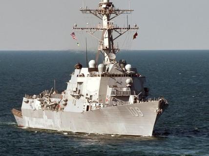 Nga cảnh báo NATO về biển Đen