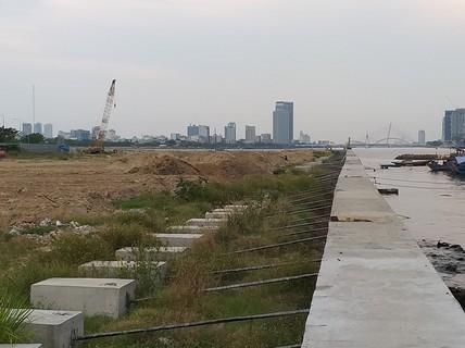 Phản biện dự án lấn sông Hàn: Tranh cãi trái chiều về việc dừng hay tiếp tục thực hiện