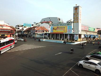 Hội Kiến trúc sư Việt Nam nói gì về quy hoạch Đà Lạt?