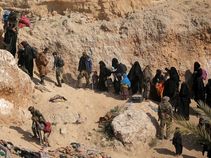 Chưa hết hiểm họa từ IS, al-Qaeda