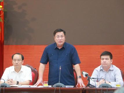 """Chủ tịch quận ở Hà Nội công khai giải thích việc bị """"tố"""" dùng bằng """"ma"""""""