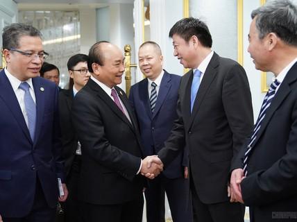 Việt Nam - Trung Quốc hướng tới thịnh vượng chung