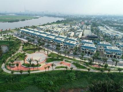 85 cư dân đầu tiên của Senturia Vườn Lài nhận bàn giao sổ hồng