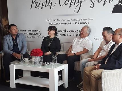 """""""Trịnh Công Sơn"""" - Khơi dòng phim nhân vật nổi tiếng"""