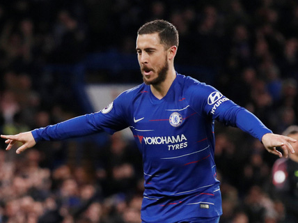Hazard phủ nhận đến Real: Chiêu trò tăng lương hay tình nghĩa thật sự?