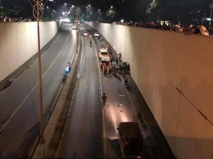 96 người chết, 96 người bị thương do tai nạn giao thông trong 5 ngày nghỉ lễ