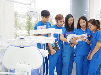 Giáo dục đại học Việt Nam và bài toán quốc tế hóa