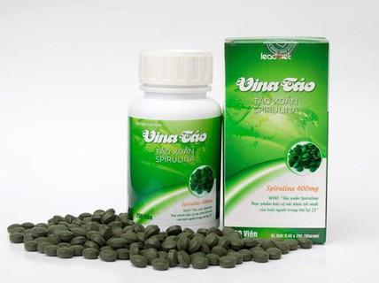 Sản phẩm Egorex Omega 3.6.9 và Vina Tảo có dấu hiệu lừa dối người tiêu dùng