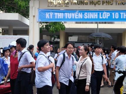 Vụ Đà Nẵng bỏ thi môn ngoại ngữ vào lớp 10: Lộ đường dây học 3 ngày lấy chứng chỉ quốc tế