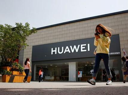 """Trung Quốc dọa """"không ngồi yên"""" vụ Huawei"""