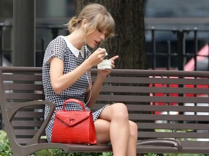 10 bí mật thú vị về chế độ ăn kiêng của Taylor Swift