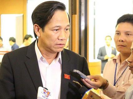 """Bộ trưởng Đào Ngọc Dung: Để bé gái 13 tuổi đóng phim """"Vợ ba"""" là phạm luật"""
