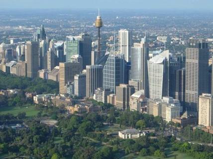 """Thành phố Sydney """"bán không gian"""" 200 năm tuổi để có tiền bảo tồn"""