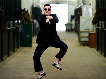 """""""Cha đẻ"""" Gangnam Style bác cáo buộc dính môi giới mại dâm"""