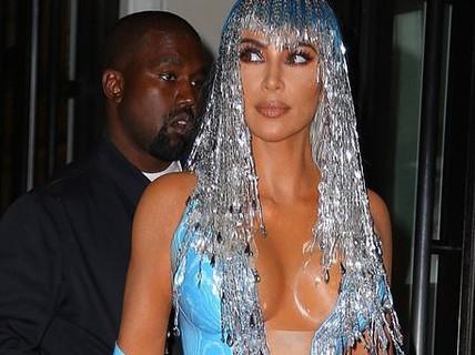 Kim Kardashian vận động giúp 17 tù nhân chung thân tự do