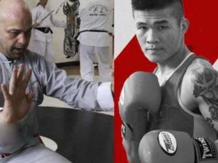 """Lùm xùm quanh trận đấu giữa võ sư Flores và """"nam vương"""" boxing Việt"""