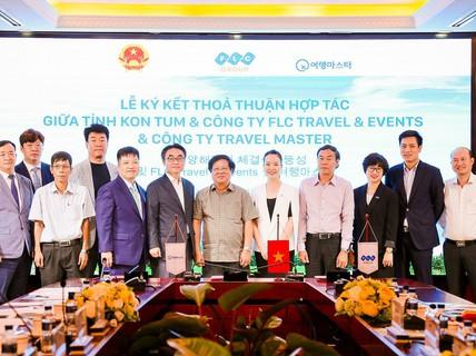FLC Travel & Events tăng cường kết nối thị trường trong nước và quốc tế