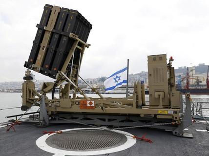 Đánh cắp công nghệ phòng thủ tối tân của Israel không ai khác ngoài tin tặc Trung Quốc?