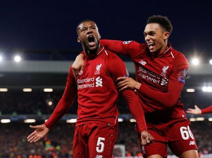 """Chân dung """"kẻ đóng thế"""" đưa Liverpool đè bẹp Barcelona"""