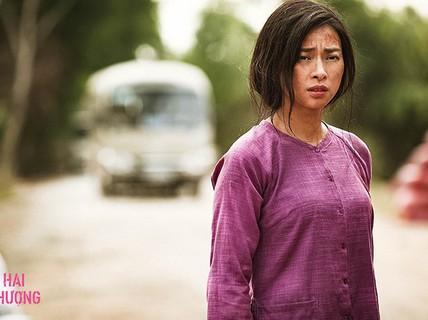 """""""Hai Phượng"""" của Ngô Thanh Vân được chiếu trên Netflix"""
