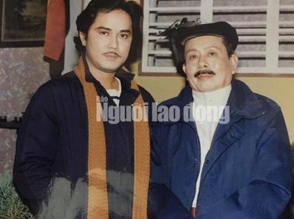 NSƯT Thành Trí qua đời - mất mát lớn của sân khấu Việt Nam