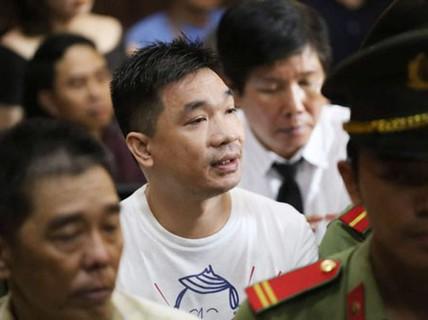 Văn Kính Dương xin giảm án cho Ngọc Miu