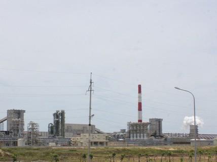 Bộ Tài nguyên và Môi trường nói gì về quản lý, giám sát chất thải của Formosa Hà Tĩnh?