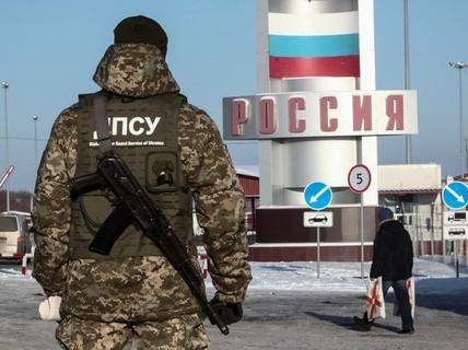 Chuyên gia Ukraine: Chúng tôi có quyền đặt mìn hạt nhân tại biên giới với Nga