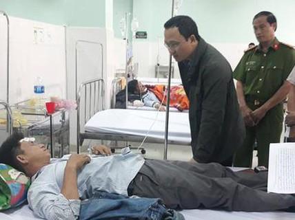 Ông Khuất Việt Hùng được Thủ tướng tái bổ nhiệm