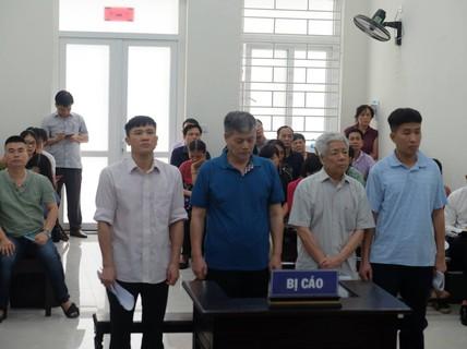 """""""Ăn"""" lãi ngoài, cựu chủ tịch Vinashin Nguyễn Ngọc Sự lĩnh án 13 năm tù giam"""