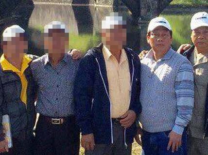 """Phó Bí thư Tỉnh ủy Sóc Trăng phủ nhận việc đi Nhật bằng tiền của """"ông trùm"""" xăng giả"""