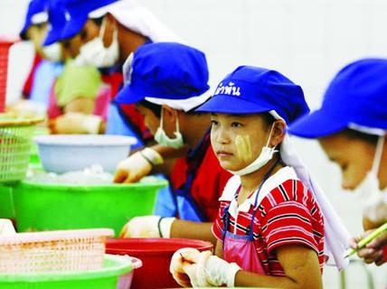 Phát động thi viết về phòng ngừa lao động trẻ em