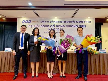 KLF nhắm đích doanh thu 1.400 tỉ đồng năm 2019