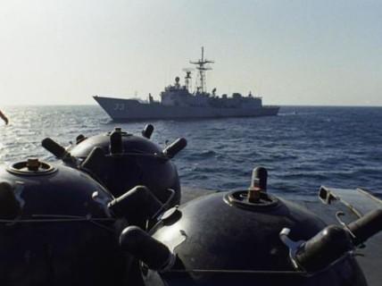 """Bóng ma """"Chiến tranh tàu chở dầu"""" lại ám Trung Đông?"""