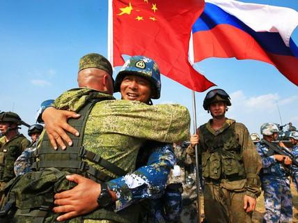 Trung Quốc vượt Nga trong cuộc đua về cường quốc hàng hải?