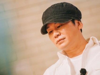 """""""Ông lớn"""" làng giải trí Hàn Quốc lao đao vì loạt bê bối chấn động"""