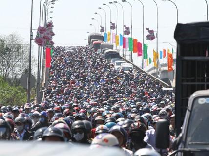 Bộ trưởng Nguyễn Văn Thể nói gì về hạ tầng giao thông ĐBSCL?