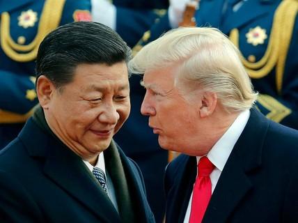 """Chủ tịch Tập Cận Bình muốn Mỹ """"chơi đẹp"""" với doanh nghiệp Trung Quốc"""